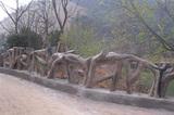 苏州仿木栏杆