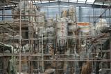 苏州塑石假山制作现场